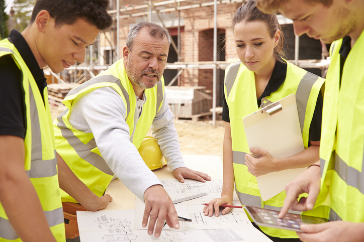 Construction Industry Maintenance Services