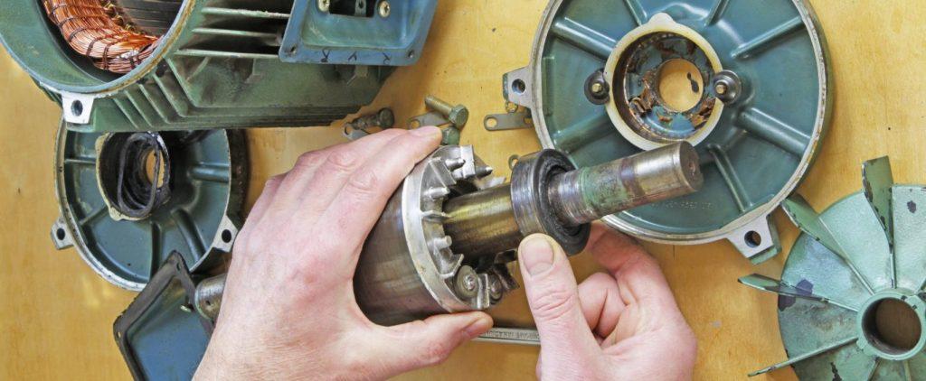 magnet replacement servcies