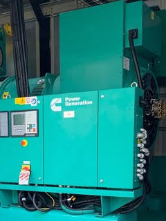 onsite generator inspection and testing