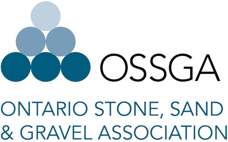 Ontario stone, sand and gravel association